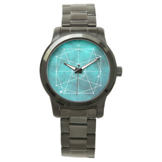 SACRED | geometry polygons Watch