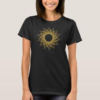 Sacred Geometry Symbol T-Shirt