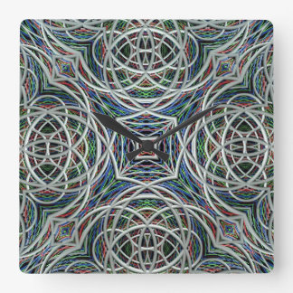 Sacred Geometry, Wall Clock