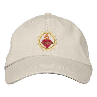 Sacred Heart cap