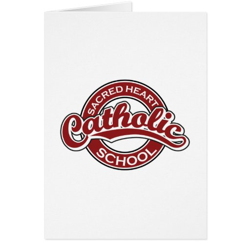 Sacred Heart Catholic School Red Cards