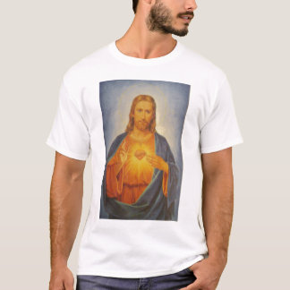Sacred Heart of Jesus T-Shirt