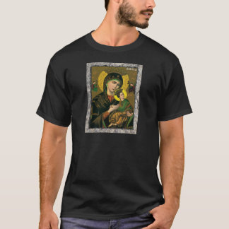 SACRED HEART OF MARY 18  CUSTOMIZABLE PRODUCTS T-Shirt