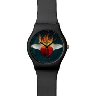 Sacred Heart Watch