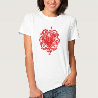 Sacred Heart Woman t-shirt