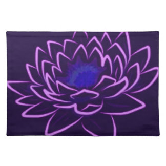 Sacred Lotus Placemat