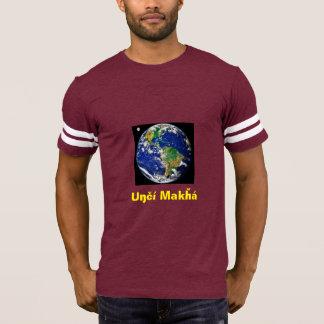 Sacred Mother Earth T-Shirt (Dark)