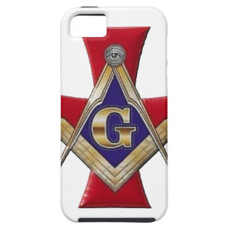 Sacred Order of the Brotherhood Case For The iPhone 5