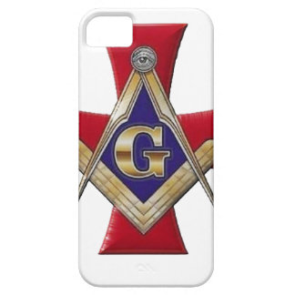 Sacred Order of the Brotherhood iPhone 5 Case
