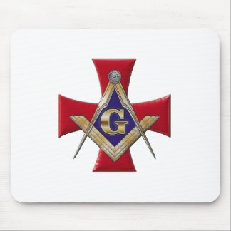 Sacred Order of the Brotherhood Mouse Pad