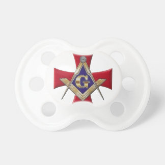 Sacred Order of the Brotherhood Pacifier