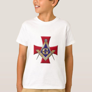 Sacred Order of the Brotherhood T-Shirt