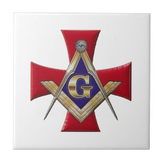Sacred Order of the Brotherhood Tile