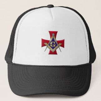 Sacred Order of the Brotherhood Trucker Hat