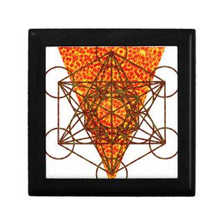 sacred pizzametry gift box