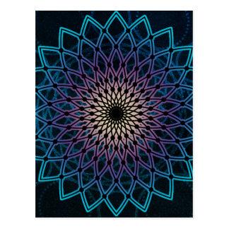 Sacred Space Postcard