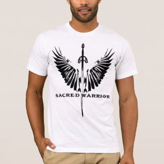 Sacred Warrior T-shirt