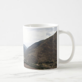 sacredvalley, Sacred Valley Peru Coffee Mug