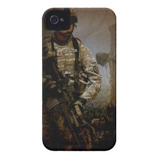 Sacrifice My Heart iPhone 4 Cases