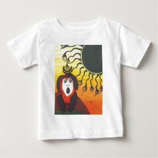 Sacrifice to the Solar Snake God Baby T-Shirt