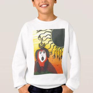 Sacrifice to the Solar Snake God Sweatshirt