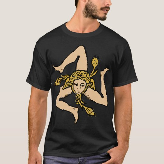 Sacrifizziu - Sacrifice T-Shirt