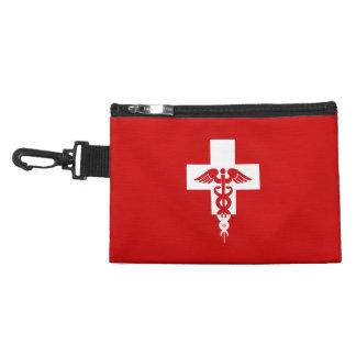 Sacs accessoires professionnels médicaux trousses pour accessoires