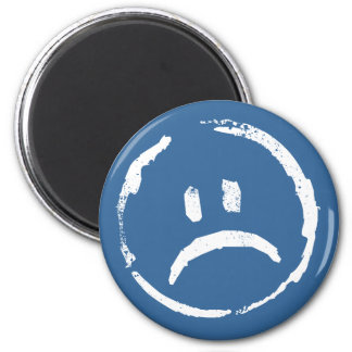Sad 2 magnet