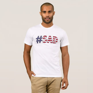 SAD AMERICA T-Shirt