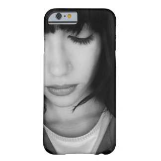 sad barely there iPhone 6 case