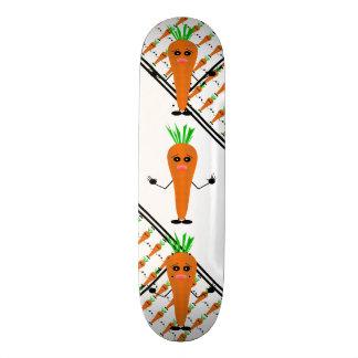 Sad Carrot Skate Boards