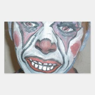 Sad Clowns Scary Clown Face Painting
