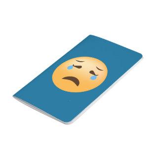 Sad Emoji Journals