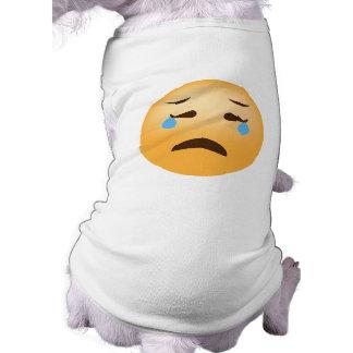 Sad Emoji Shirt