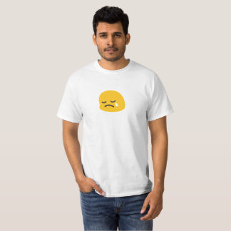 Sad Emoji T-Shirt
