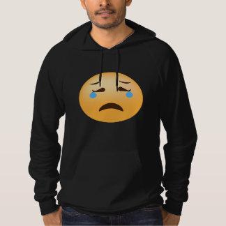 Sad Emojis Hoodie
