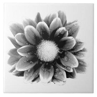 Sad Flower Tile