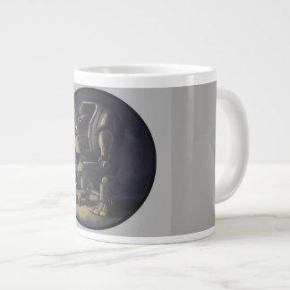 Sad Iron Stenographer Mug