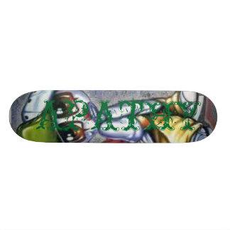 Sad Joker Skate Board Deck
