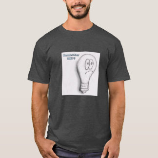 Sad Lamp Shirt