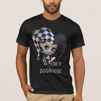 Sad Little Jester T-Shirt