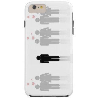 Sad love iphone6 case