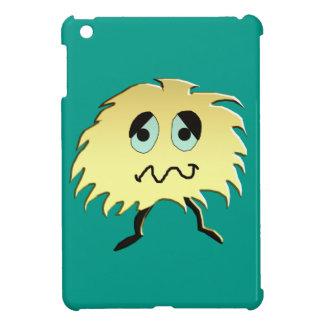 sad monster iPad mini case