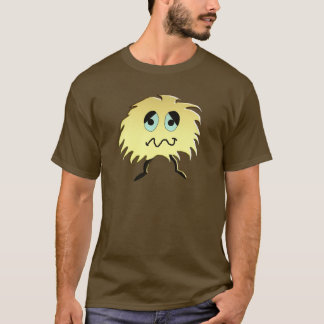 sad monster T-Shirt