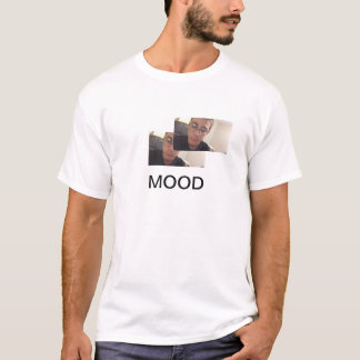 Sad Mood T-Shirt