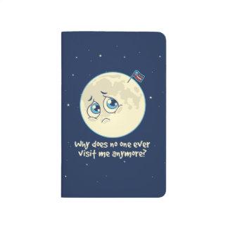 Sad Moon Journals