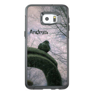 Sad pigeon OtterBox samsung galaxy s6 edge plus case