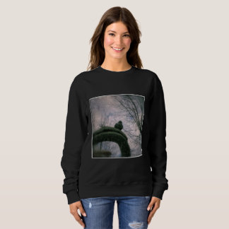 Sad pigeon sweatshirt