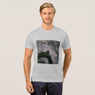 Sad pigeon T-Shirt