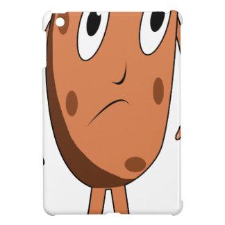 Sad potato iPad mini covers